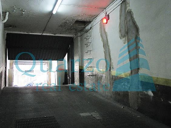 Parking en alquiler en Nueva España en Madrid - 300297602