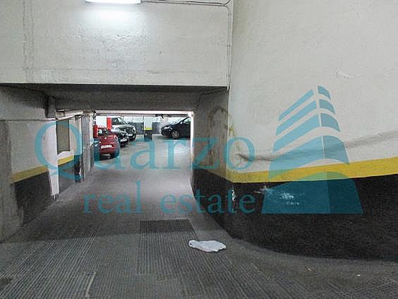 Parking en alquiler en Nueva España en Madrid - 300297611