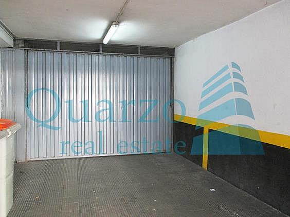 Parking en alquiler en Nueva España en Madrid - 300297620