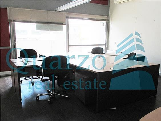 Oficina en alquiler en Hortaleza en Madrid - 300298328
