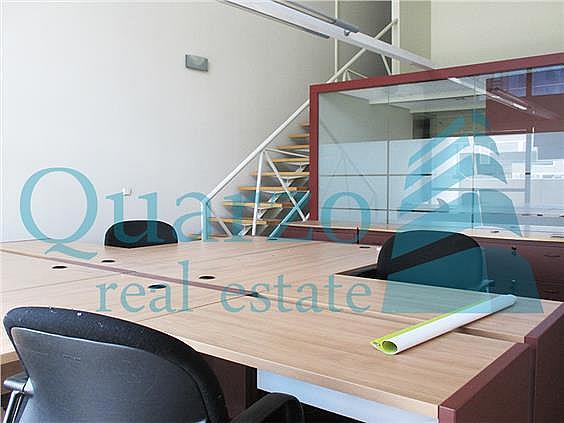 Oficina en alquiler en Hortaleza en Madrid - 300298331