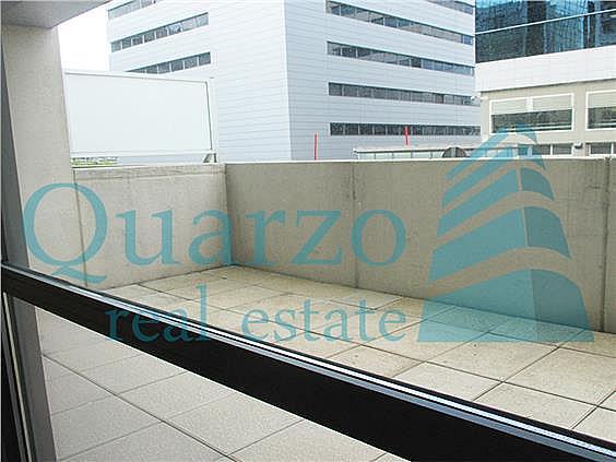 Oficina en alquiler en Hortaleza en Madrid - 300298334