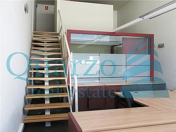 Oficina en alquiler en Hortaleza en Madrid - 300298337