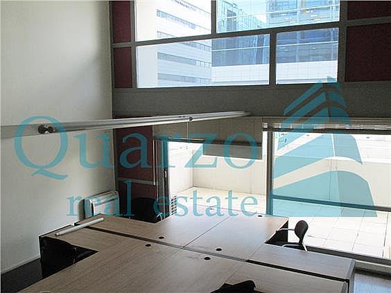 Oficina en alquiler en Hortaleza en Madrid - 300298340