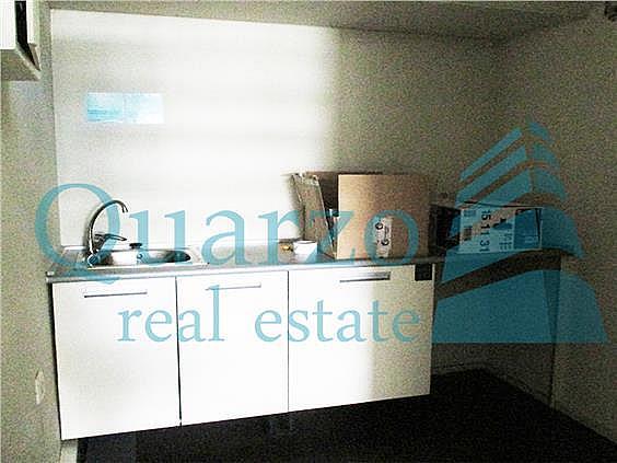 Oficina en alquiler en Hortaleza en Madrid - 300298352