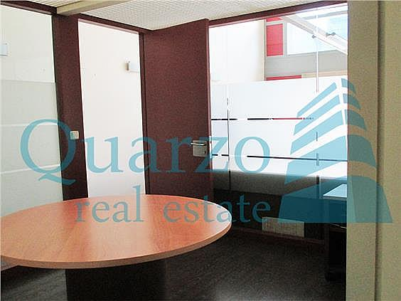 Oficina en alquiler en Hortaleza en Madrid - 300298355