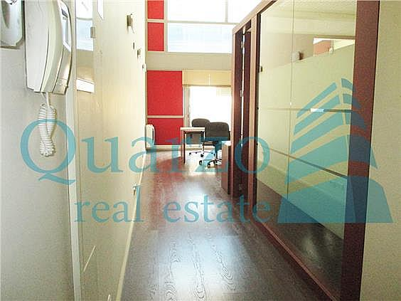 Oficina en alquiler en Hortaleza en Madrid - 300298364