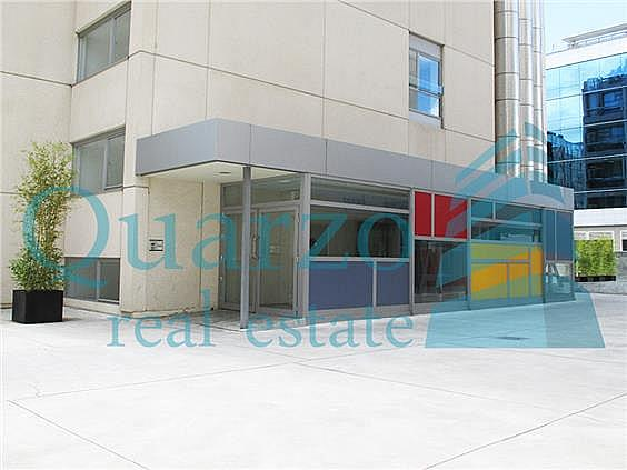Oficina en alquiler en Hortaleza en Madrid - 300298373