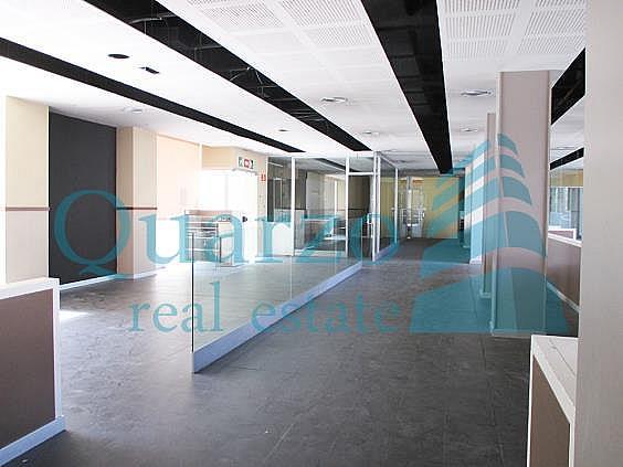 Local en alquiler en Hortaleza en Madrid - 300300203