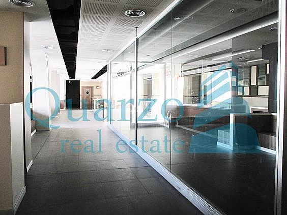 Local en alquiler en Hortaleza en Madrid - 300300209