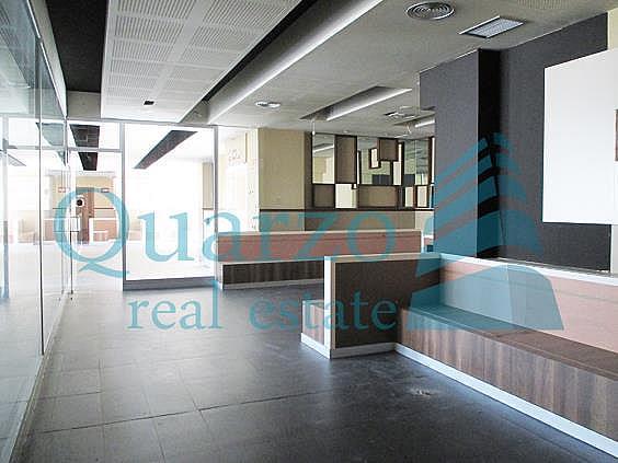Local en alquiler en Hortaleza en Madrid - 300300212