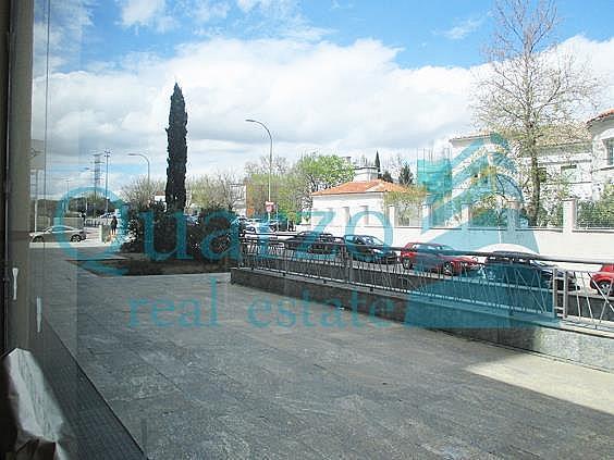Local en alquiler en Hortaleza en Madrid - 300300230