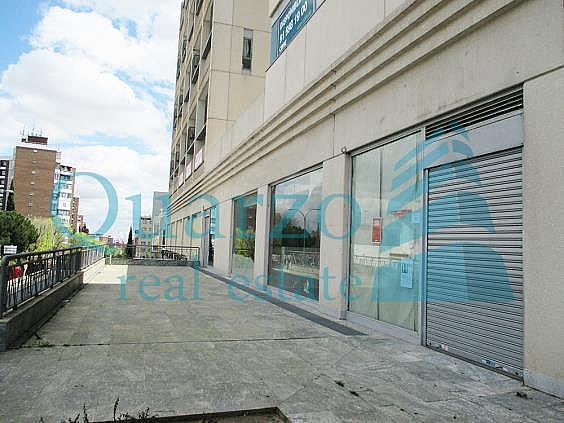 Local en alquiler en Hortaleza en Madrid - 300300236