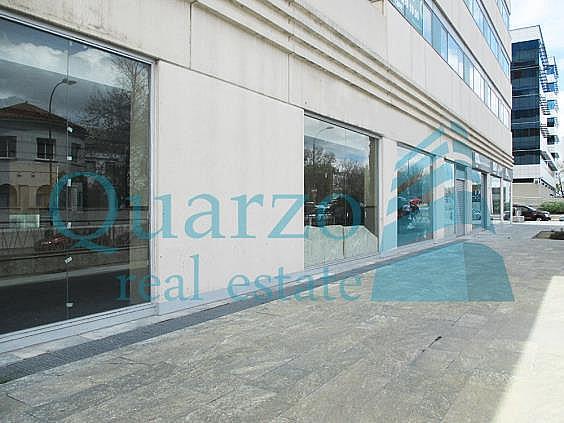 Local en alquiler en Hortaleza en Madrid - 300300242