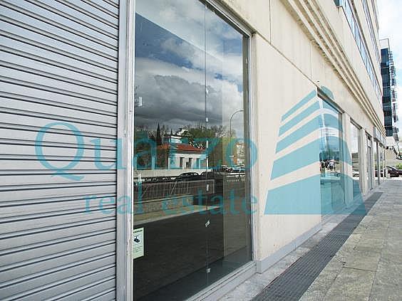 Local en alquiler en Hortaleza en Madrid - 300300245