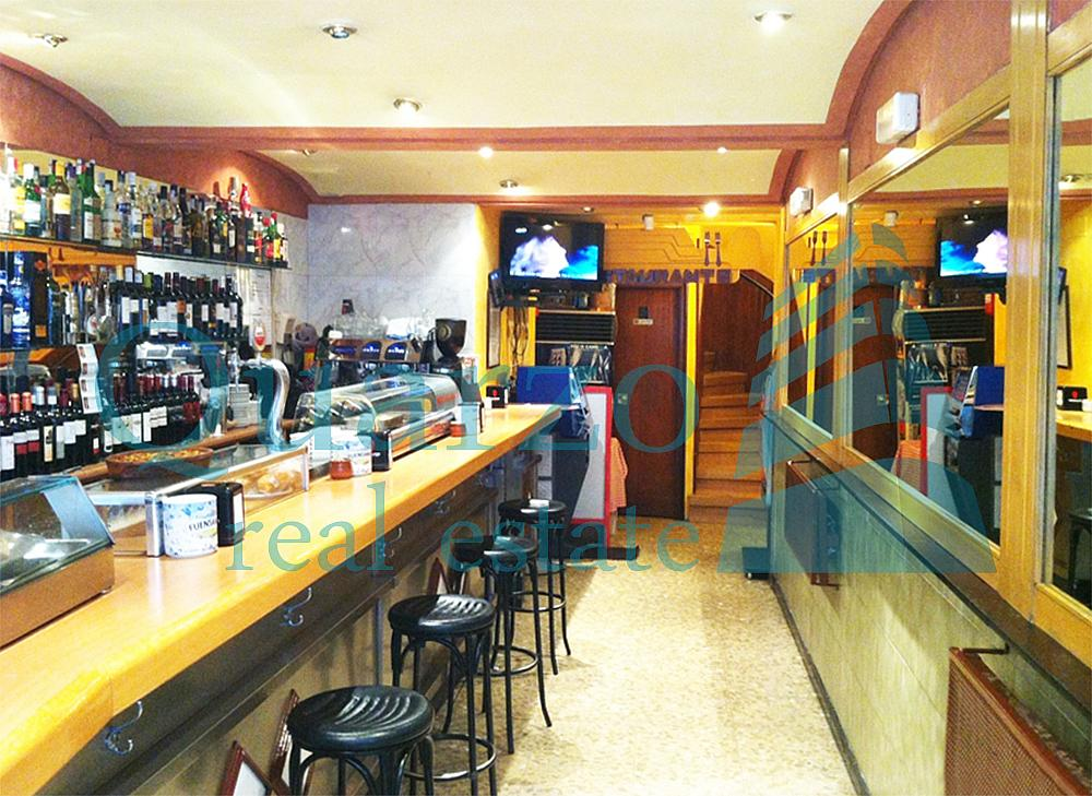 Local comercial en alquiler en calle San Francisco, Zona Centro-Barrio Amurallado en Segovia - 314544778