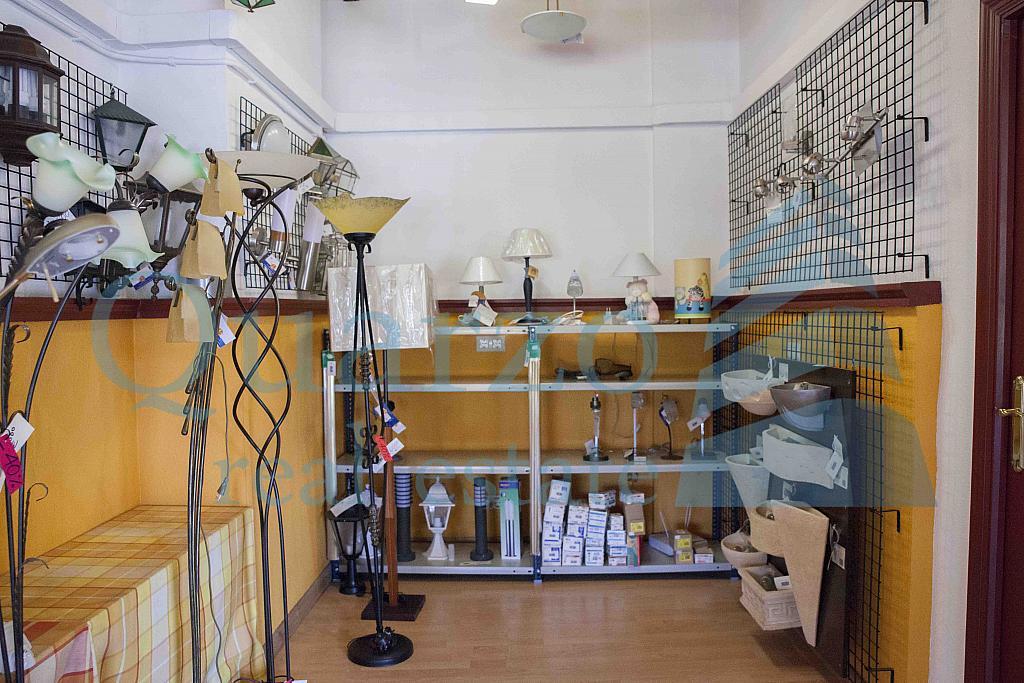 Local comercial en alquiler en calle Alfonso VI, San Jose en Segovia - 329124303
