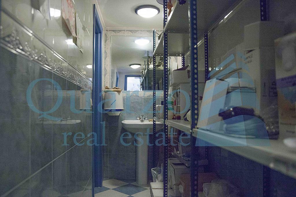 Local comercial en alquiler en calle Alfonso VI, San Jose en Segovia - 329124312