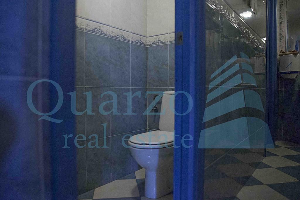 Local comercial en alquiler en calle Alfonso VI, San Jose en Segovia - 329124321