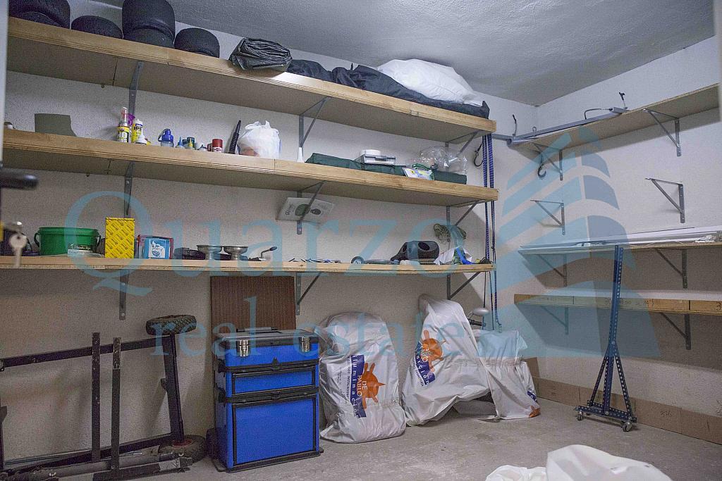 Local comercial en alquiler en calle Alfonso VI, San Jose en Segovia - 329124817