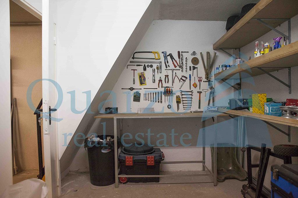 Local comercial en alquiler en calle Alfonso VI, San Jose en Segovia - 329124838
