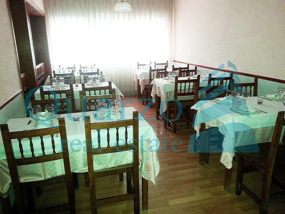 Restaurante en alquiler en calle San Francisco, Zona Centro-Barrio Amurallado en Segovia - 386156207
