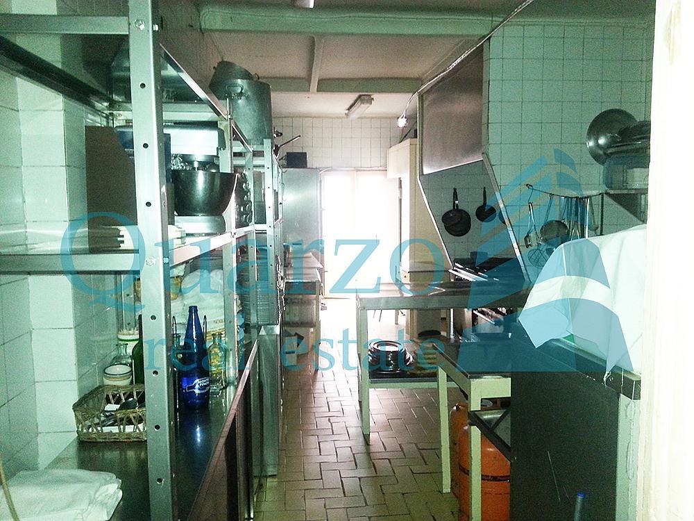 Restaurante en alquiler en calle San Francisco, Zona Centro-Barrio Amurallado en Segovia - 386156210