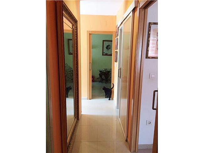 Piso en alquiler en Nuevo Aranjuez en Aranjuez - 331093126
