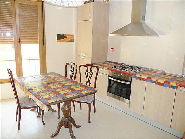 Casa en alquiler en Colmenar de Oreja - 306706525