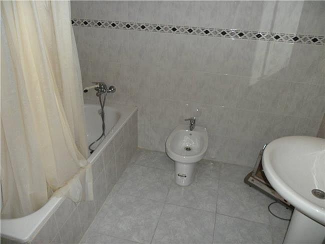 Ático en alquiler en Centro en Aranjuez - 306707326