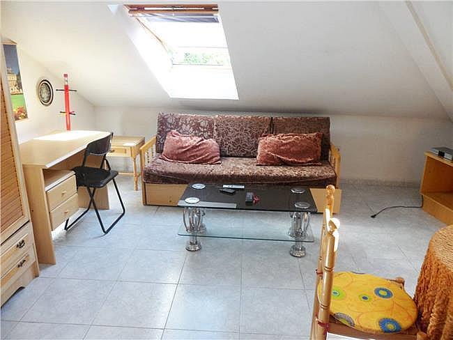 Ático en alquiler en Centro en Aranjuez - 306707329