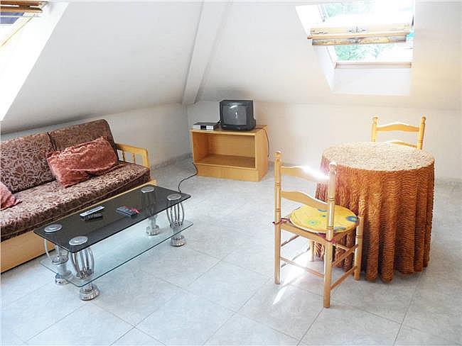 Ático en alquiler en Centro en Aranjuez - 306707332
