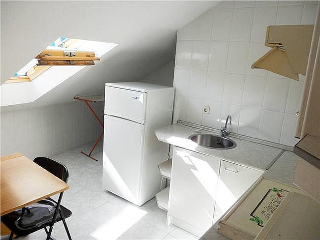 Ático en alquiler en Centro en Aranjuez - 306707335