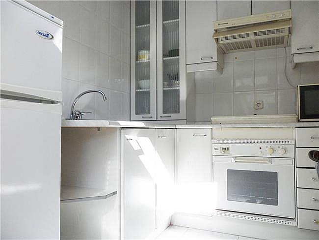 Ático en alquiler en Centro en Aranjuez - 306707338
