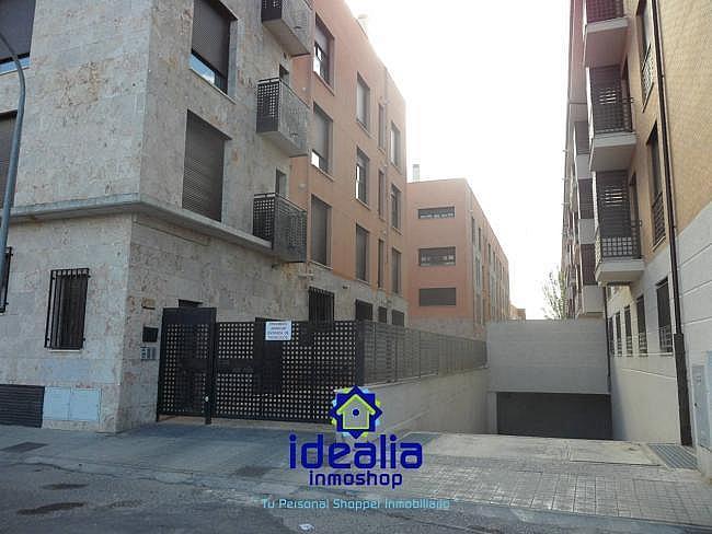 Apartamento en alquiler en Ocaña - 329709103