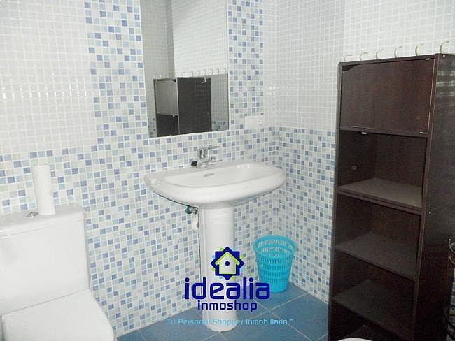 Apartamento en alquiler en Ocaña - 329709115