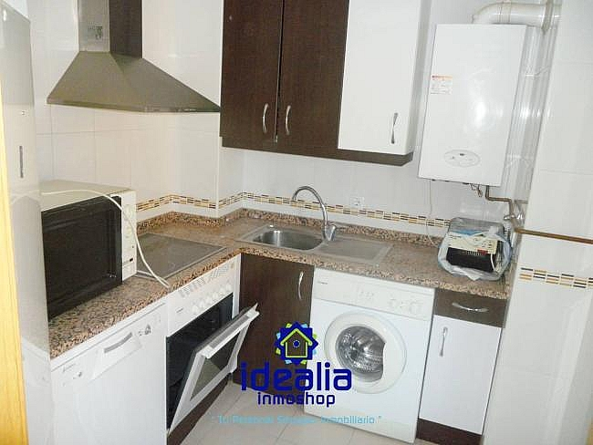 Apartamento en alquiler en Ocaña - 329709118