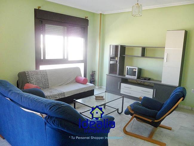 Apartamento en alquiler en Ocaña - 329709121