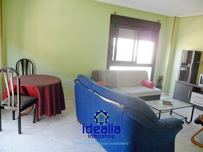 Apartamento en alquiler en Ocaña - 329709124