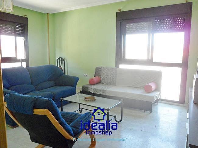 Apartamento en alquiler en Ocaña - 329709127