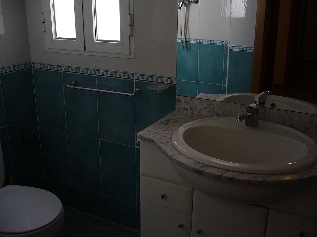 Piso en alquiler en calle Marines, Casco Urbano en Vilamarxant - 307452271