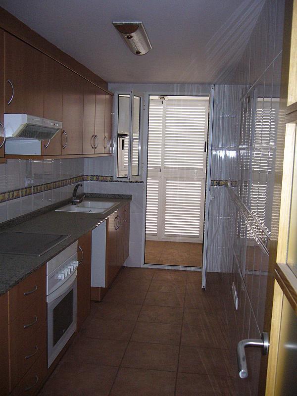 Piso en alquiler en calle Marines, Casco Urbano en Vilamarxant - 307452283
