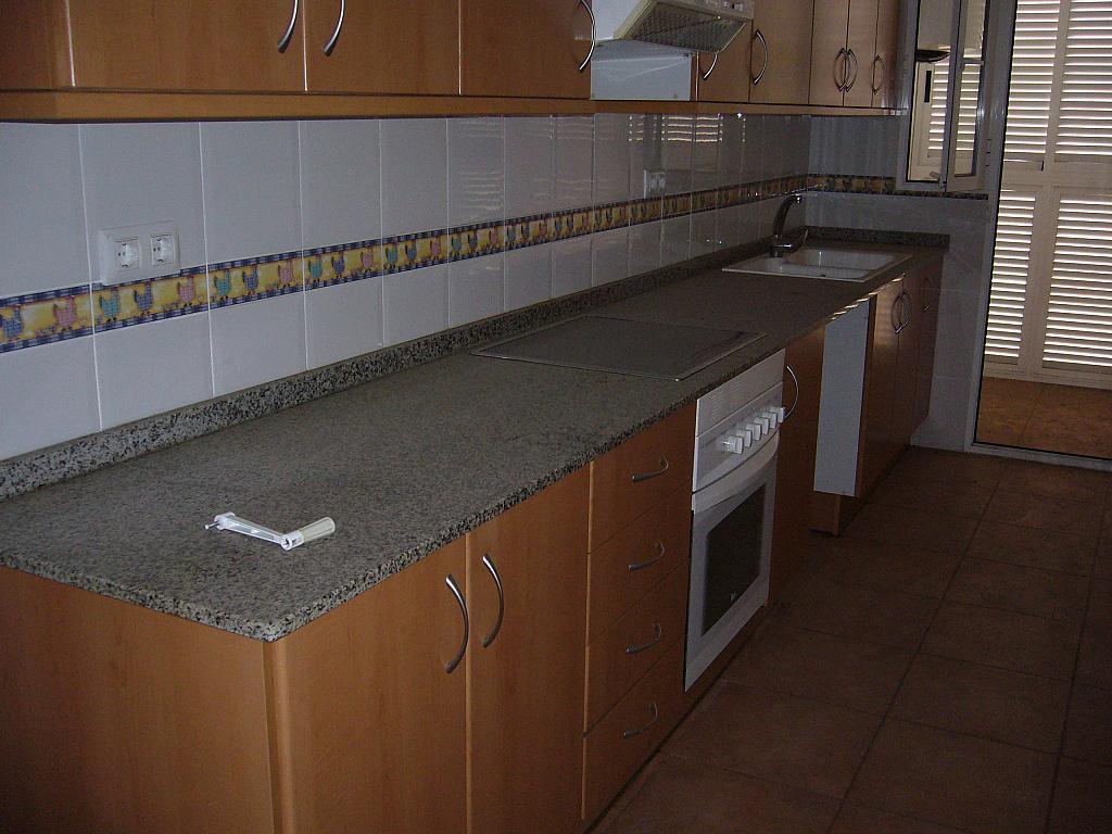 Piso en alquiler en calle Marines, Casco Urbano en Vilamarxant - 307452286