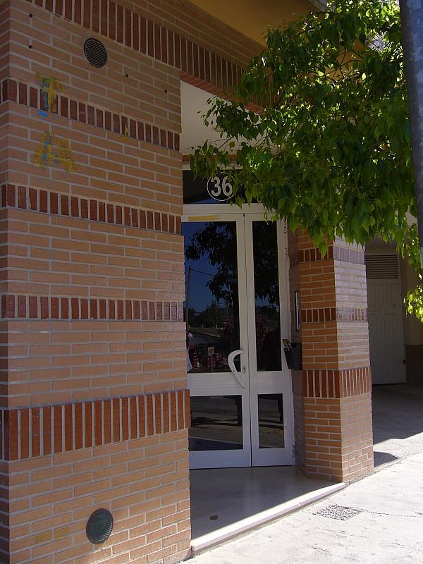 Piso en alquiler en calle Marines, Casco Urbano en Vilamarxant - 307452297