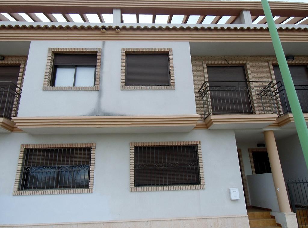 Casa adosada en alquiler en calle Cortes Valencianas, Eliana Pueblo en Eliana (l´) - 325295484