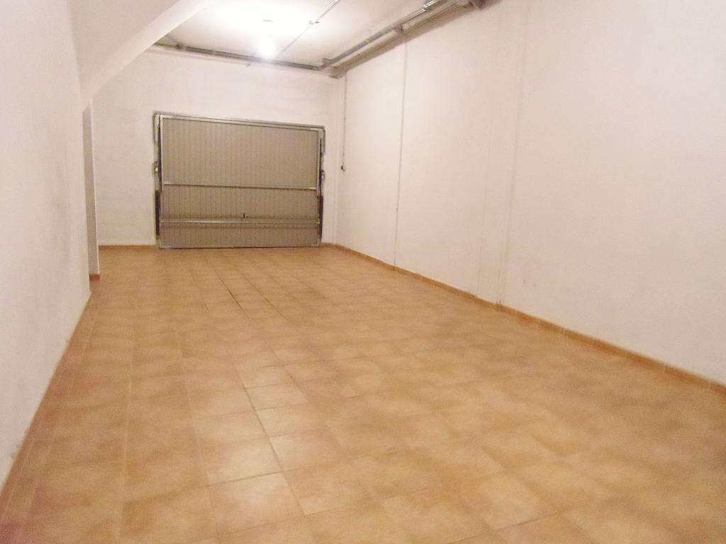 Casa adosada en alquiler en calle Cortes Valencianas, Eliana Pueblo en Eliana (l´) - 325295496