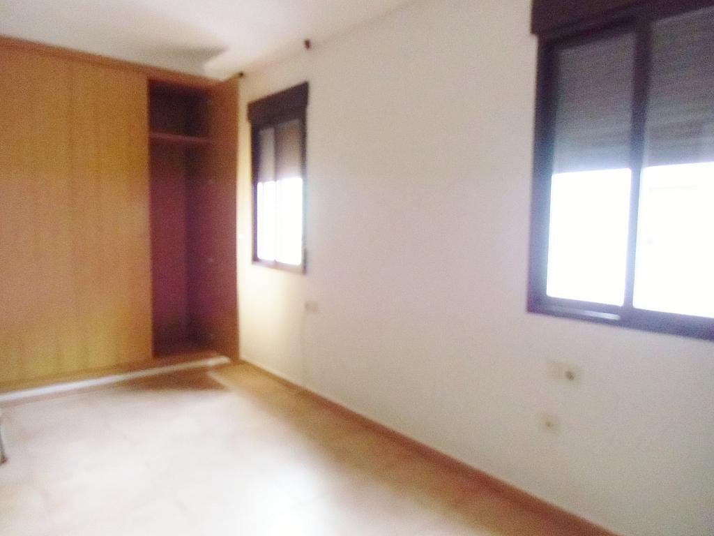 Casa adosada en alquiler en calle Cortes Valencianas, Eliana Pueblo en Eliana (l´) - 325295497