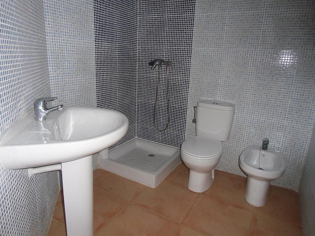 Casa adosada en alquiler en calle Cortes Valencianas, Eliana Pueblo en Eliana (l´) - 325295500
