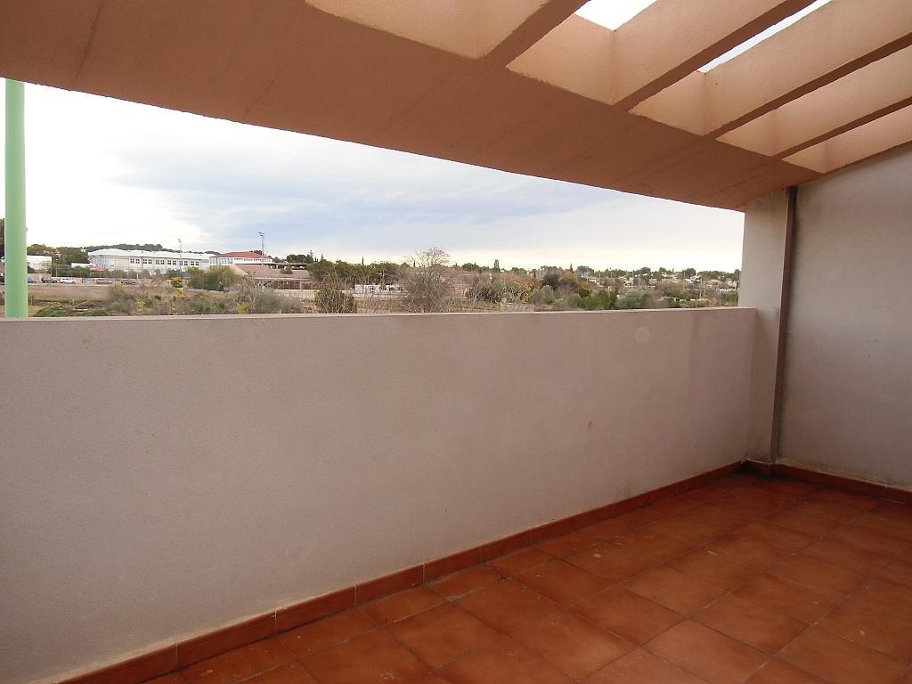 Casa adosada en alquiler en calle Cortes Valencianas, Eliana Pueblo en Eliana (l´) - 325295509