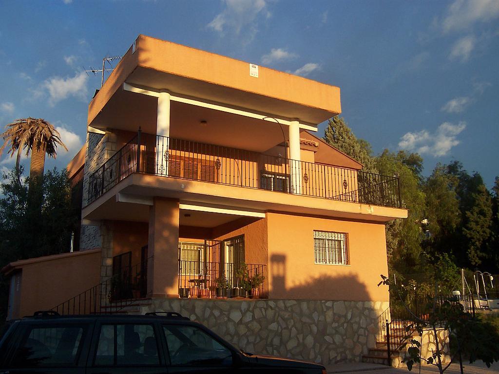 Chalet en alquiler en calle Maravisa, Urb. Maravisa en Pobla de Vallbona (la) - 326693802